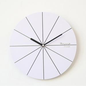 Horloge pamplemousse