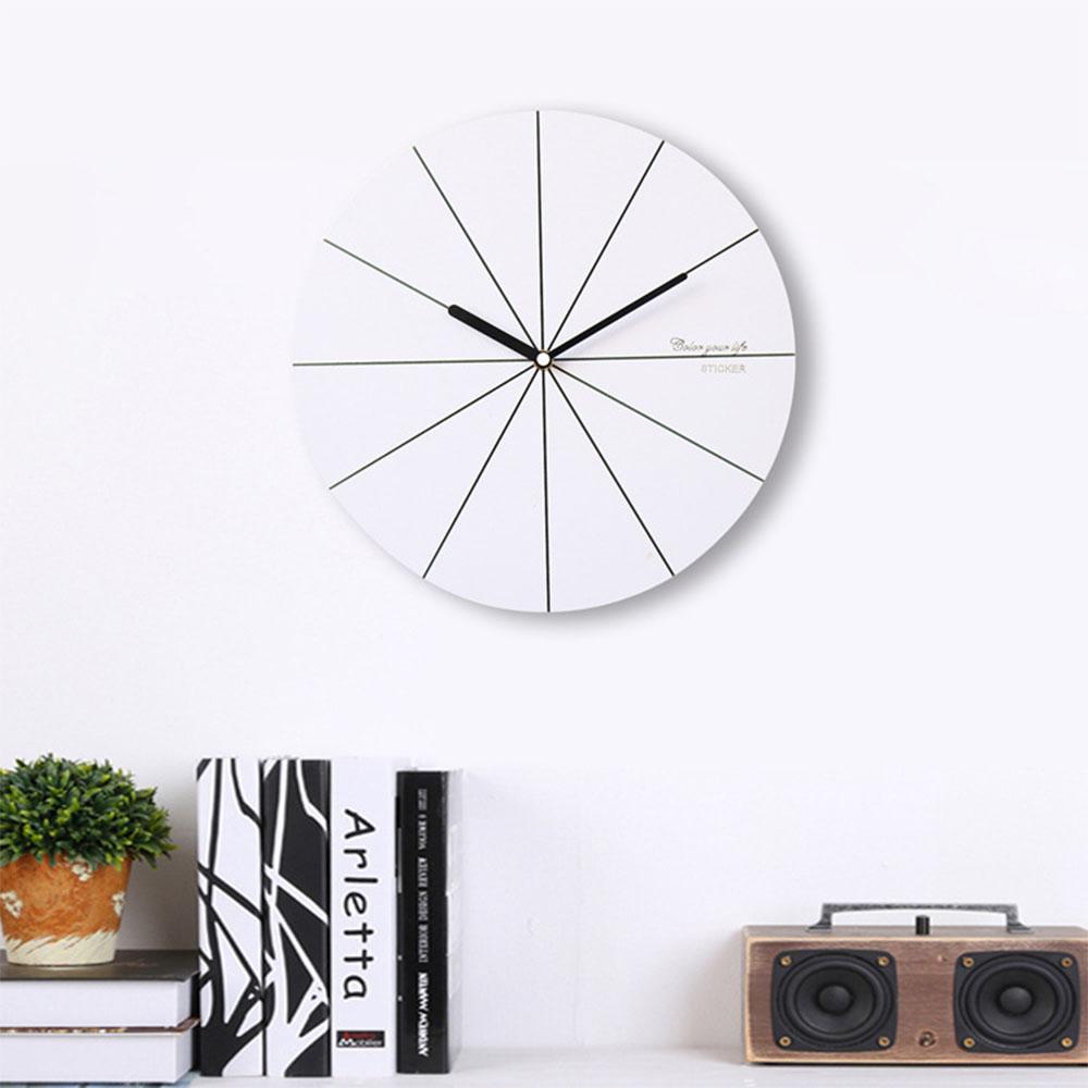 Horloge pamplemousse 1